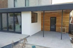 STANICONSTRUCT SCS - Rénovation extérieure